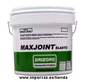 Maxjoint elastic mortero elastico para el sellado de for Mortero para juntas exterior